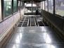 Denning Floor Lowering