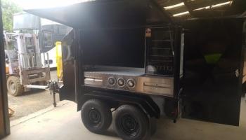 Food Van Fitouts Melbourne