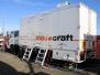 Videocraft sound proof,re-clad & interior